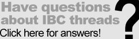 IBC Thread Guide
